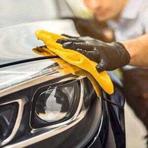 Είδη Πλυντηρίου Αυτοκινήτων