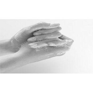 Αντιμικροβιακός καθαρισμός χεριών & δέρματος