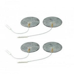 Ηλεκτρόδια στρογγυλά με καλώδιο