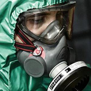 Προστασία Αναπνοής