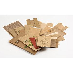 Σακούλες - Χαρτοσακούλες - Χαρτιά Συσκευασίας